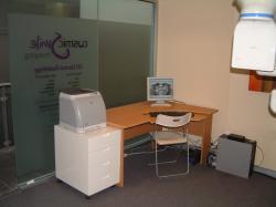 CSI 2 – Imaging office