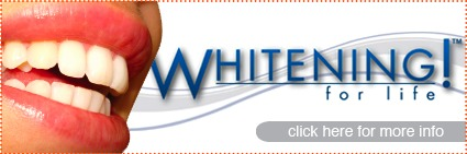Teeth Whitening & Dentist Services