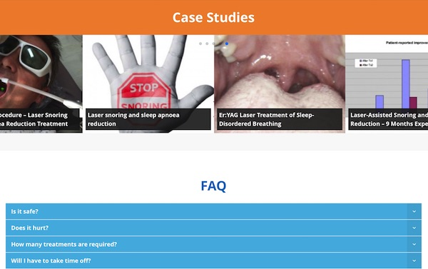 CSC website case studies small