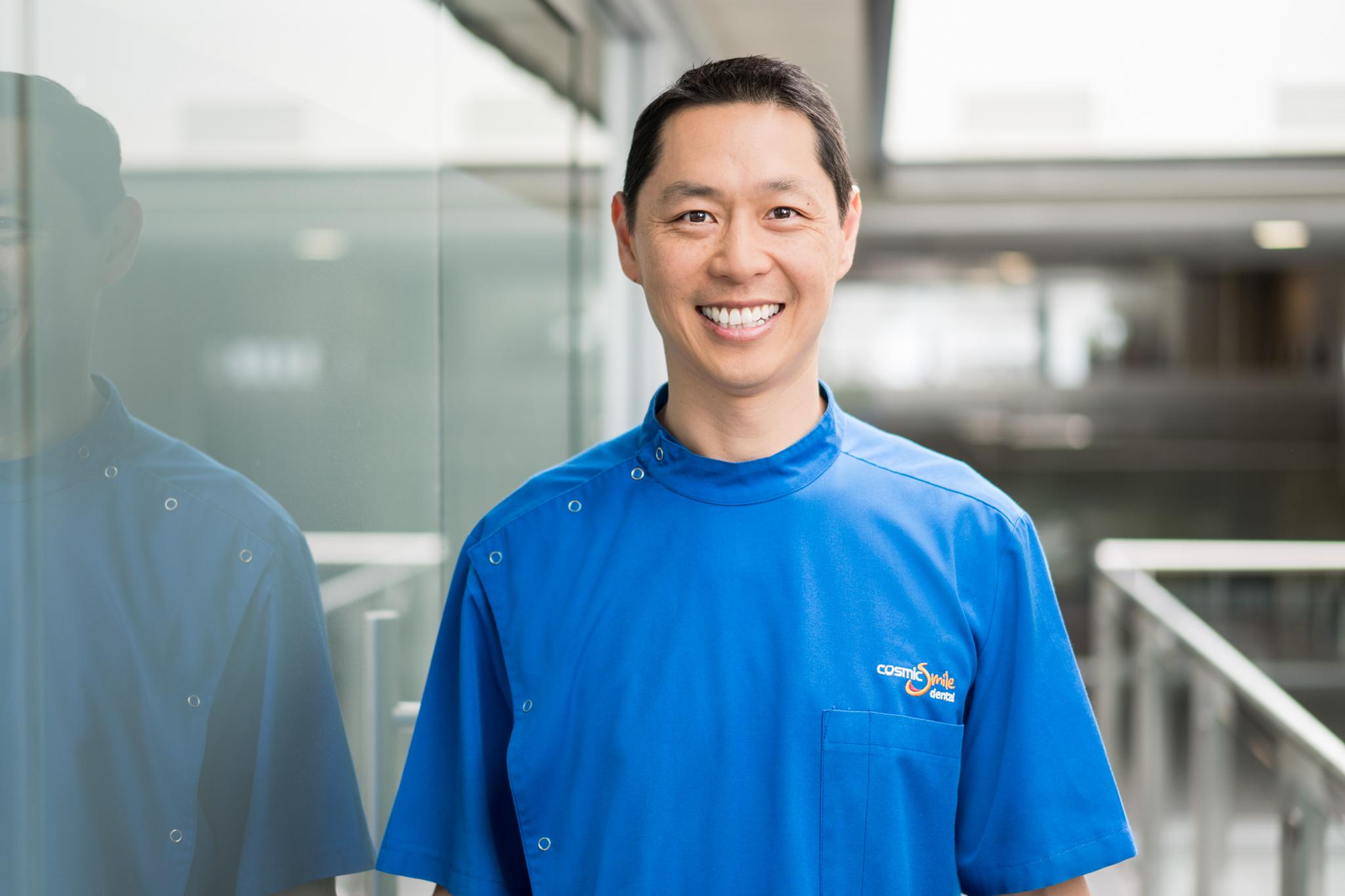 Dr Jason Pang