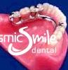 cosmic smile dental small icon