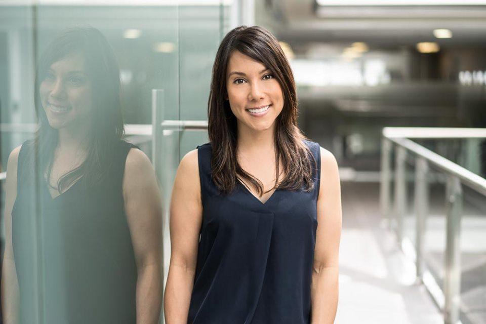 Nadine - Cosmic Smile Dental's Practice Manager