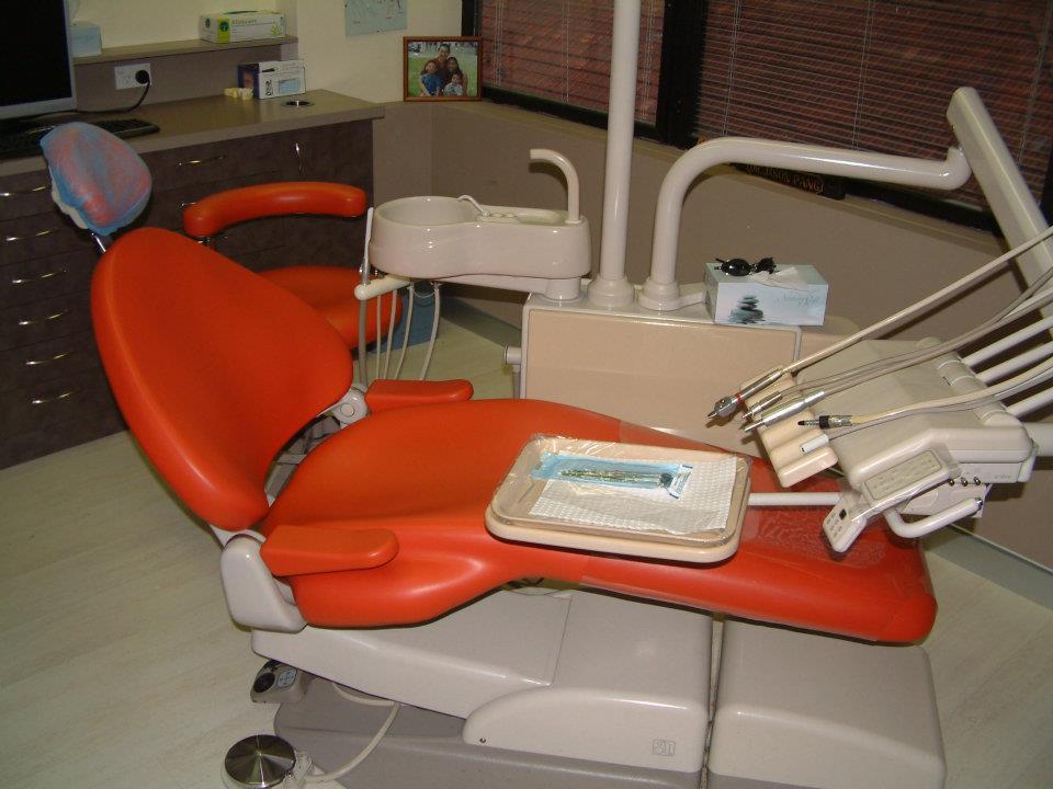 Patient having Dental sedation in Sydney